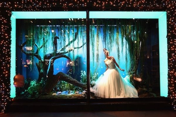 The Hellish Life Of A Department Store Window Display Builder