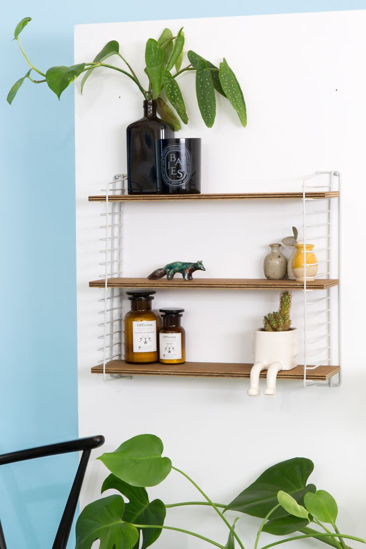 Best 20 diy etagere ideas on pinterest - Etagere modulable ikea ...