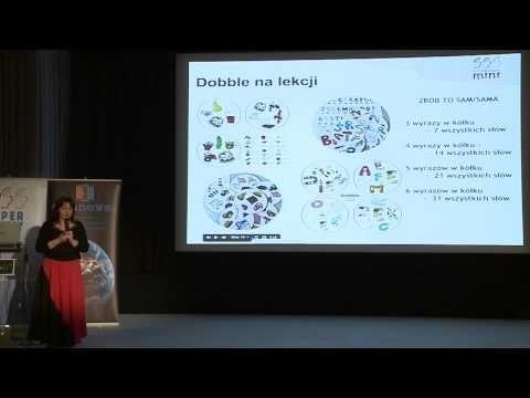 Zamiast kserówki (1) - kreatywne gry i zabawy dla dzieci - INSPIRACJE 2015 Anna Grzegory Sabina Piłat