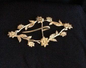 Steampunk Victorian brass Spyglass TELESCOPE NECKLACE pirate pendant nautical