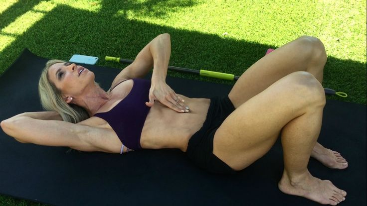 Diastasis Recti: Closing the Gap | Heidi Powell