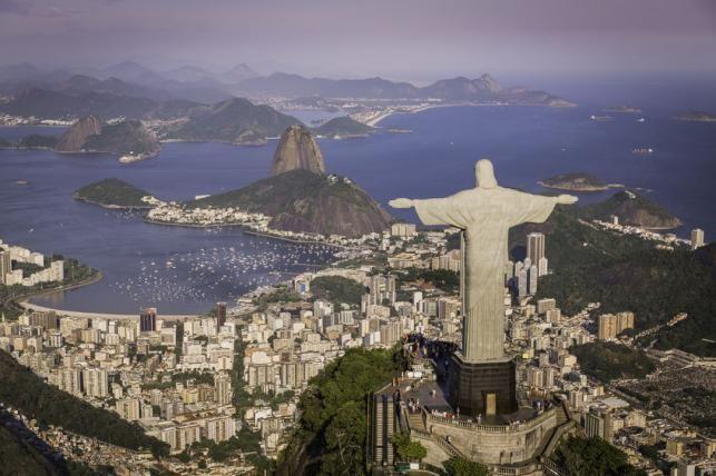 Rio de Janeiro - PROAKTIVdirekt Életmód magazin és hírek - proaktivdirekt.com