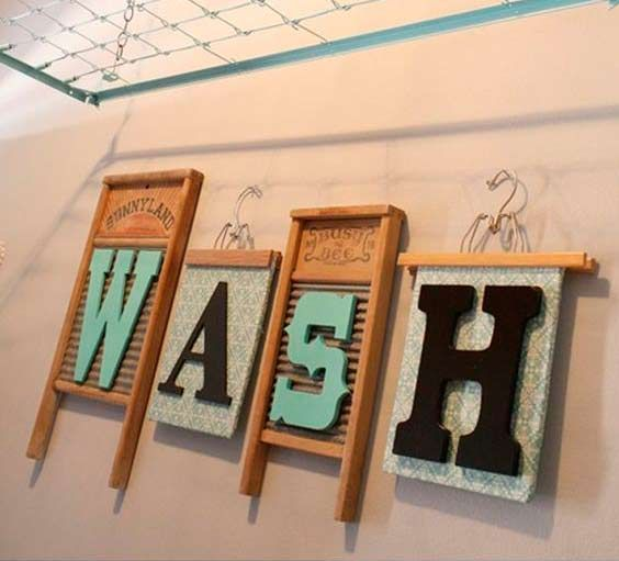 La lavanderia en casa - Coach Decò Style