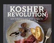 Taking Kosher to a whole new level. Great for people with dairy intolerance as well.  Think PASSOVER