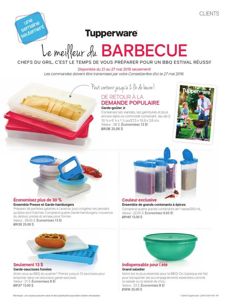 Tupperware, Bbq, Barbecue, Barrel Smoker, Tub