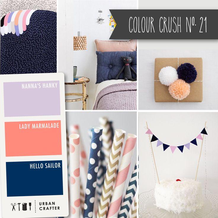 Colour Crush No 21