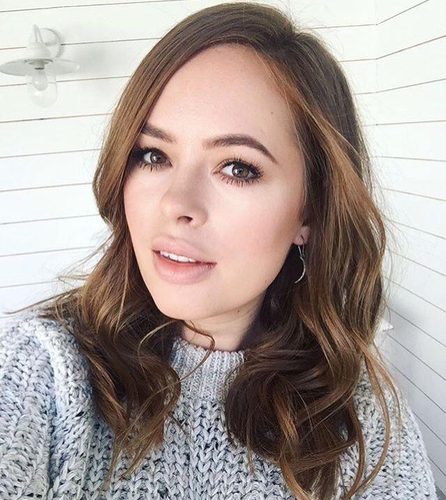 53 Best Tanya Burr Images On Pinterest Tanya Burr Makeup Gorgeous