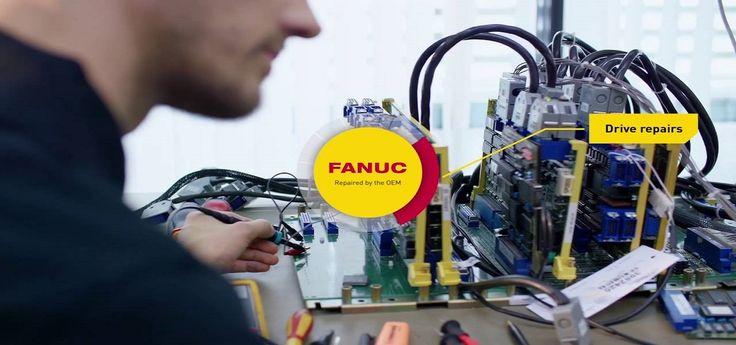 service fanuc