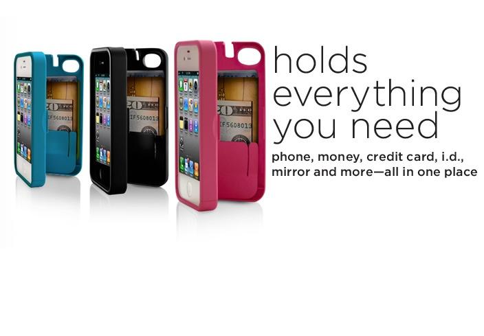 eyn case- I have this and it's Sooo helpful!!: Mirror, Iphone 4 4S, Cases Front, Iphoneipad Stuff, Phones Cases, Awesome Iphone Cases, Sweet Iphone, Eyn Cases, Eyn Phones