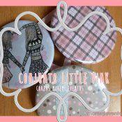 conjunto-little-pink chapas para vestir chapas de diseño chapas para ropa chapas personalizadas