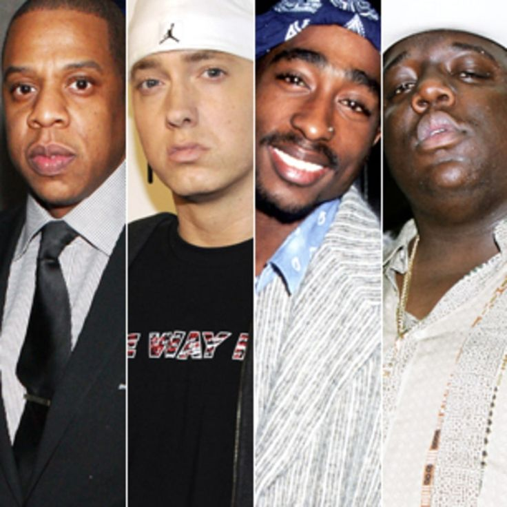The 50 Greatest Hip-Hop Songs of All Time