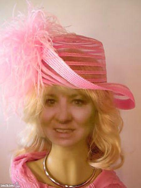 blond pink cm 367