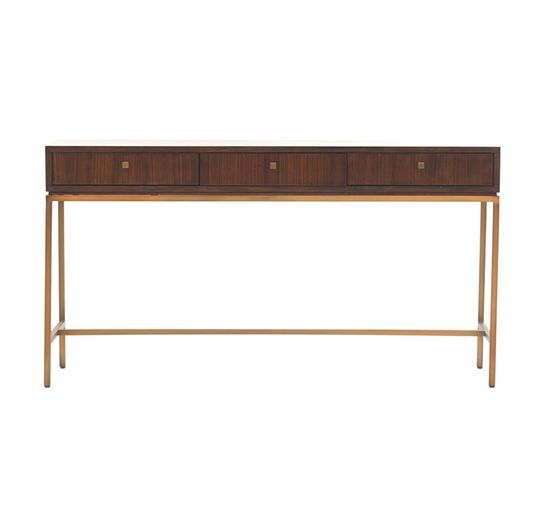 42 best narrow console tables images on pinterest for Narrow console table modern