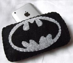 batman felt case - Buscar con Google