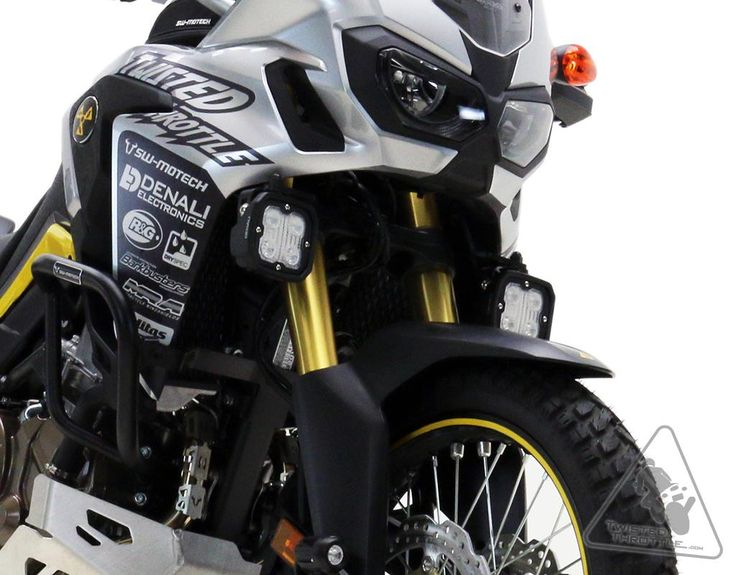 Image result for tighten africa twin throttle