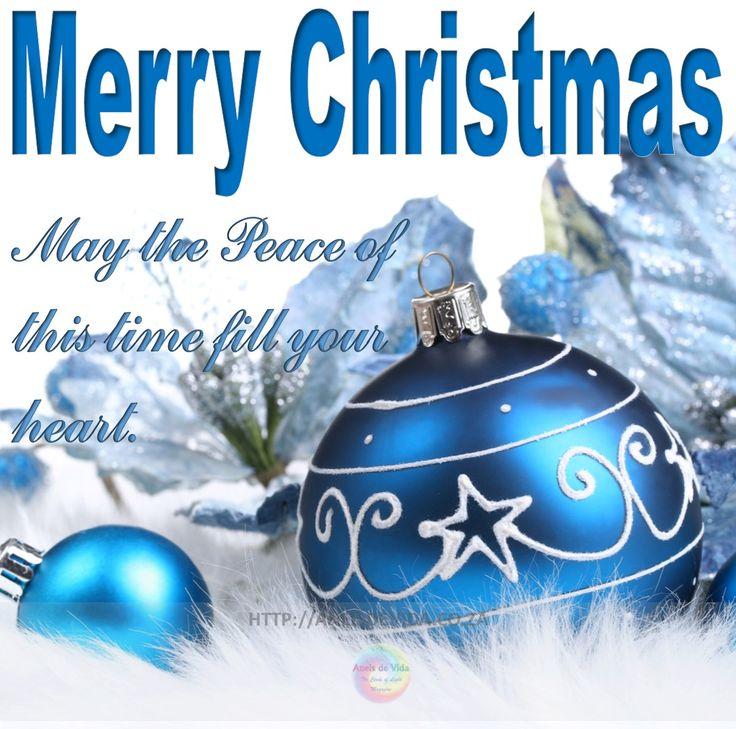 Merry Christmas  http://aneisdevida.co.za