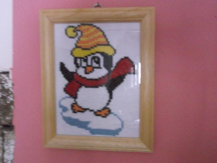 pingvin 1