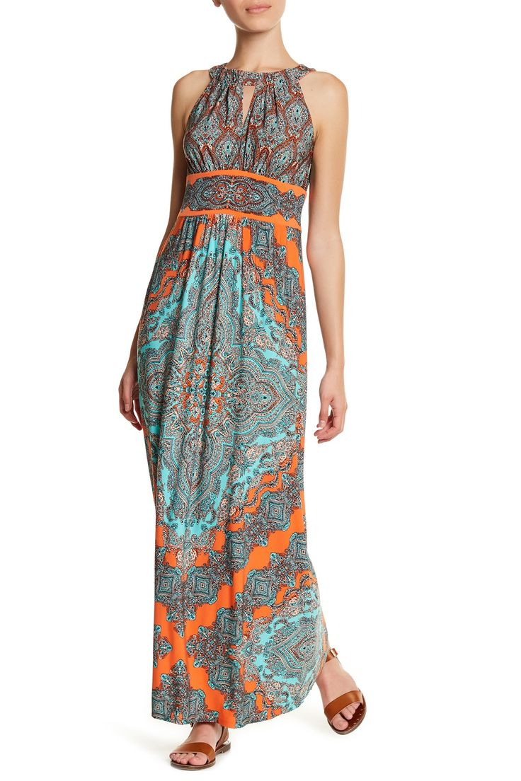 25 best ideas about halter maxi dresses on pinterest for Petite maxi dresses for beach wedding