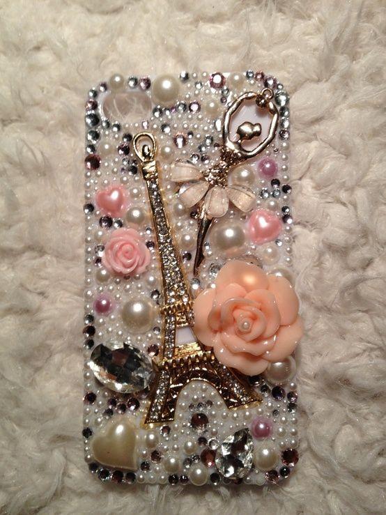 Customize your CASE FOR SMARTPHONE!    Discover tutorials here: http://www.black-in.com/truc-de-femmes/tendance/taina/customisez-votre-coque-pour-smartphone/