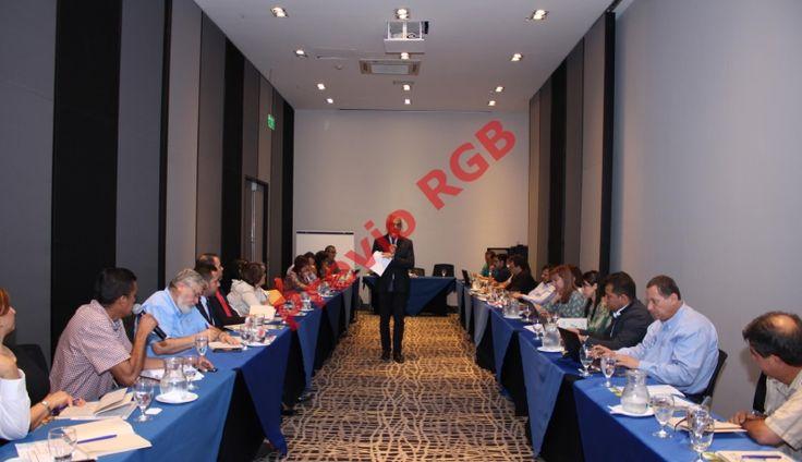 Autoridades ambientales de Santander y el resto del país, junto con líderes del sector financiero, se reunieron en Bucaramanga para proponer soluciones a los problemas que rodean la gobernanza del recurso.