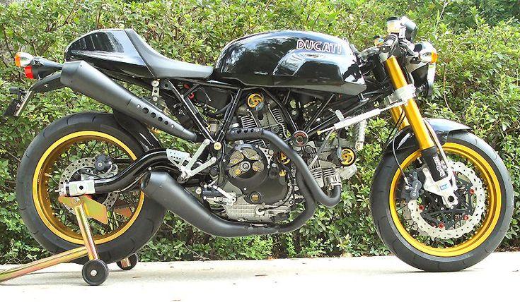Ebay Motors Ducati Sport Classic