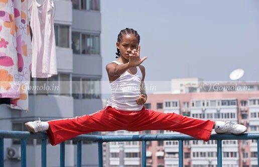 The Karate Kid ( 2010 )