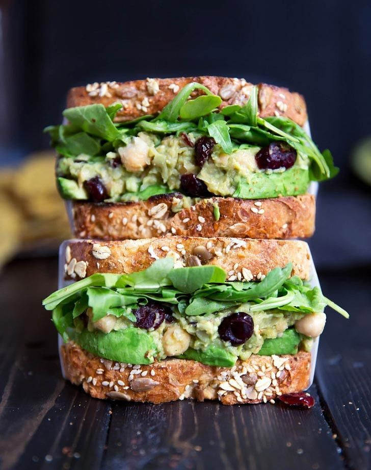 Clean Eating Recipes: Eat Healthy For One Week - PureWow