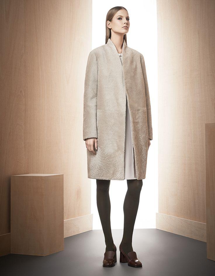 MaxMara Pre-Fall 2014 – Vogue