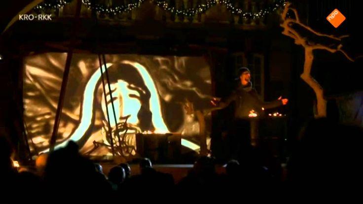Wudstik - Oh come Emmanuel (Kerst met de Zandtovenaar Roermond 2014)