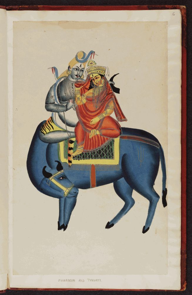 Image: [Kalighat pictures