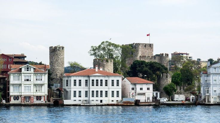 """Located in Istanbul, Turkey on the Anatolian (Asian) side of the Bosporus, which also gives its name to the quarter around it, Anatolian Fortress (Anatolian Castle)  was built between 1393 and 1394 by the Ottoman sultan Bayezid I """"The Thunderbolt"""" to pass"""