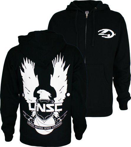 Halo master chief hoodie