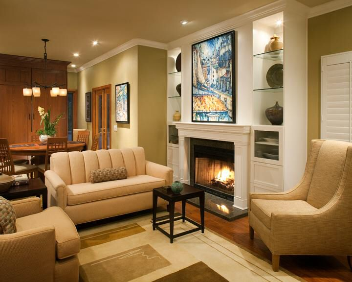Sumptuous Transitional Living Family Room By Lynn Wyndham Morris On HomePortfolio