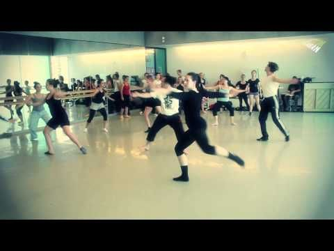 Modern Dance Techniques