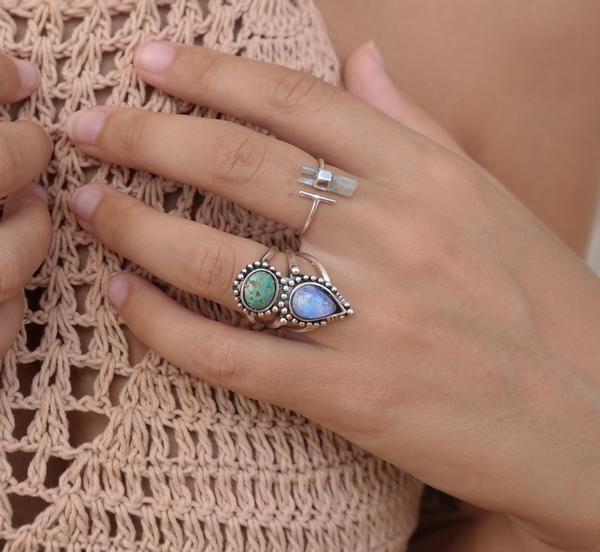 The Pegasus ring
