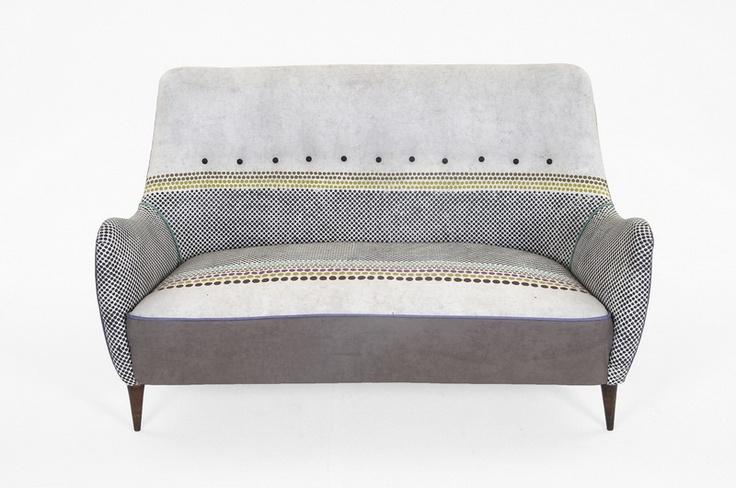 218 migliori immagini sofa so good su pinterest divani for Sur canape tessuti