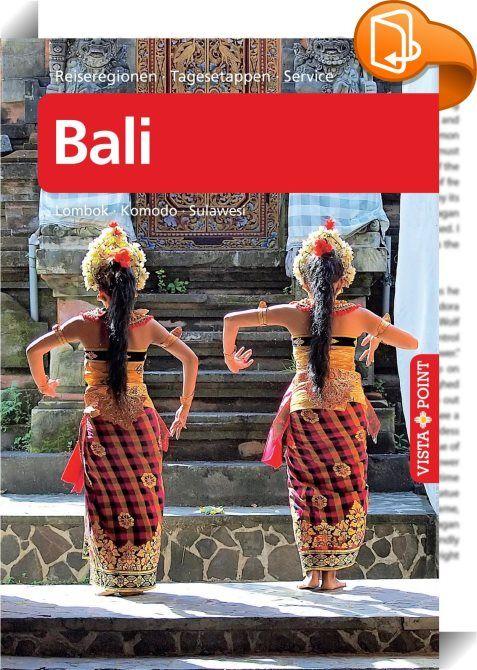 """Bali    ::  """"Insel der Morgenröte"""", """"Morgen der Welt"""", """"Insel der Götter"""" – das alles sind Namen, die man der Insel Bali im Herzen der Indonesischen See gegeben hat. Als einen Garten Eden, eine harmonische Einheit aus Kunst, Kultur, Alltagsleben, Religion und Natur erlebten und erleben die Besucher das tropische Eiland unter dem Äquator. Dem heutigen Reisenden ist Bali nahe gerückt – nur 17 Flugstunden trennen Mitteleuropa von der Kleinen Sunda-Insel, die als Folge der fruchtbaren Vere..."""