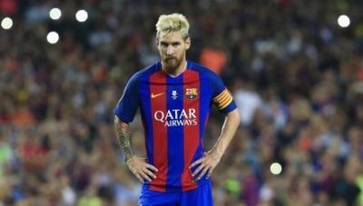 #موسوعة_اليمن_الإخبارية l ميسي يحدد شرطه لتجديد عقده مع برشلونة..تعرف على هذا الشرط!!!