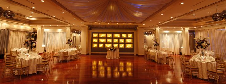 Long Island Catering Hall - Chateau Briand Caterers Carle Place