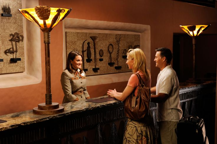 Disney Resort Hotels Disney S Animal Kingdom Lodge