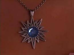 Necklace from Twitches | Cool Jewelry