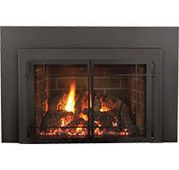Kozy Heat SP36.  This is our fireplace.