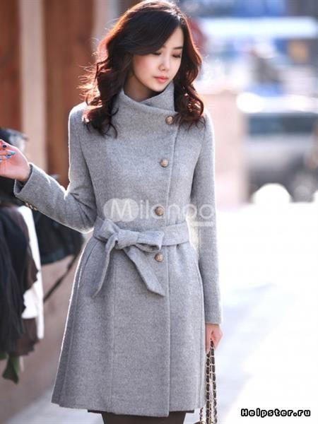 Пальто для девочек подростков