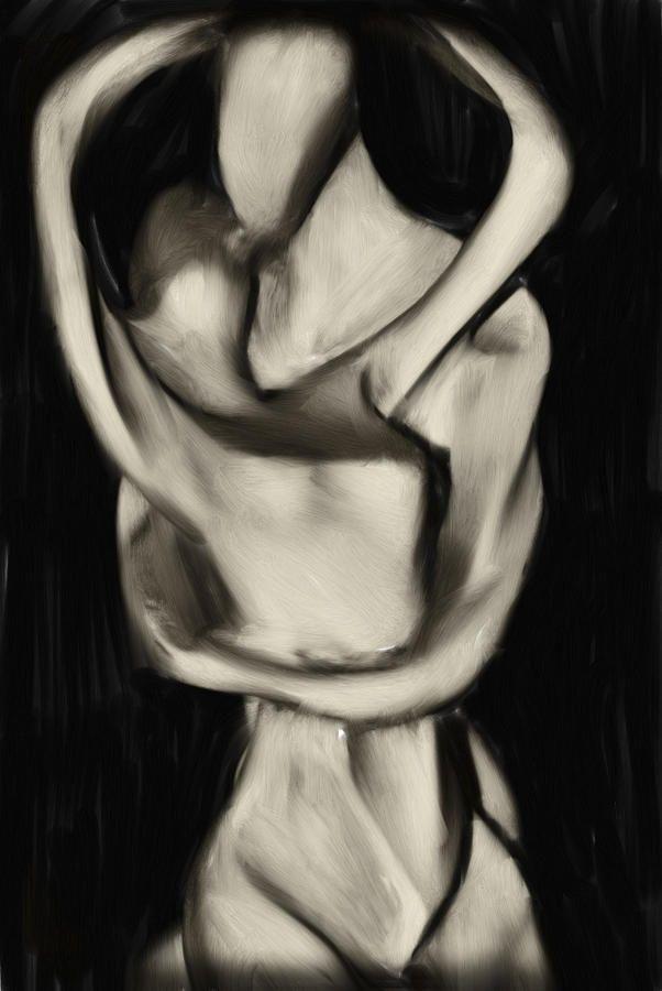 lovers-embrace-david-ridley.jpg (602×900)