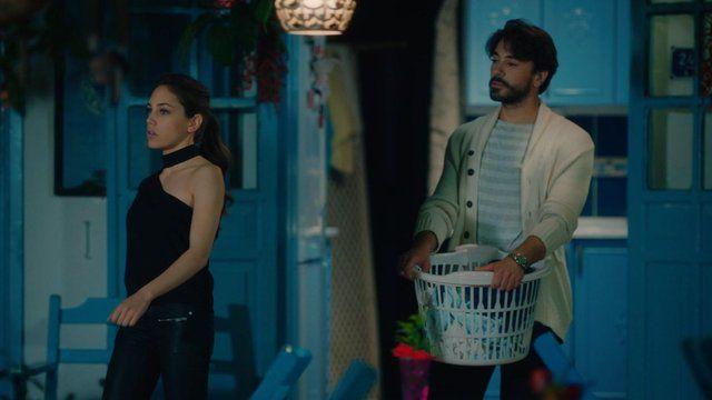 Kalp Atışı 1.Bölüm izle Ali Asaf ve Eylül'ün ilk atışması!
