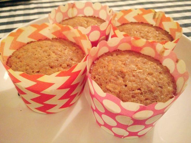 Jáhlové muffiny 4bambini