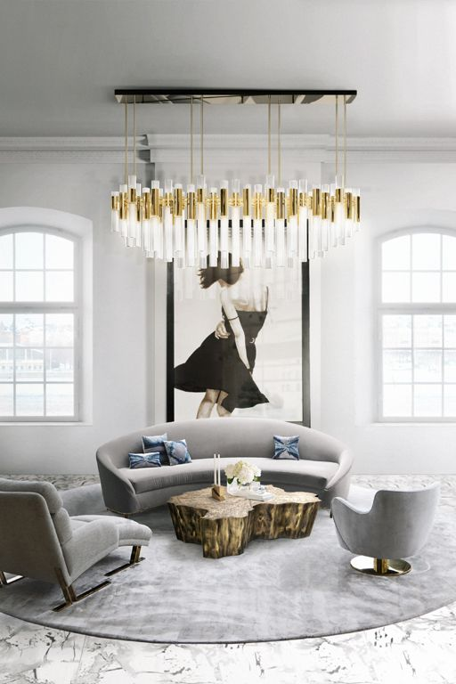 koket vamp luxury sofa home design - Contemporary Design Ideas