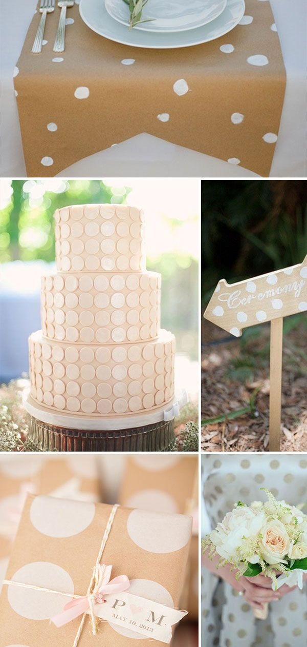 27 best images about design polka dots on pinterest for Dots and stripes party theme