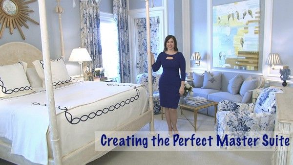 Тоби Лучшие советы для создания идеального Master Suite 1. Баланс мужского и женского в пространстве.  2. Поместите Bed напротив входа в комнату, если можно. Это делает для более грандиозного впечатления при входе в пространство. 3. создать уютный гостиный уголок в вашем Master Suite.  4. ТВ  вы можете утопить его в стену для плавного перехода, добавляет удовольствие, но не прерывает безмятежное чувство. 5. Письменный стол в Master Suite может быть одновременно функциональным и красивым.
