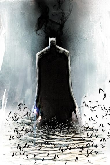 Pop Culture: Hamlet and Batman were avenging the death of their father, and for Batman- his mother too.